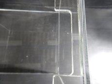 画像6: 【飼育用品・器具】【アクリル水槽】[メーカー直送]アクリル水槽 90×45×45(cm) オールクリア アクリル水槽[送料別途](淡水 海水用) (6)