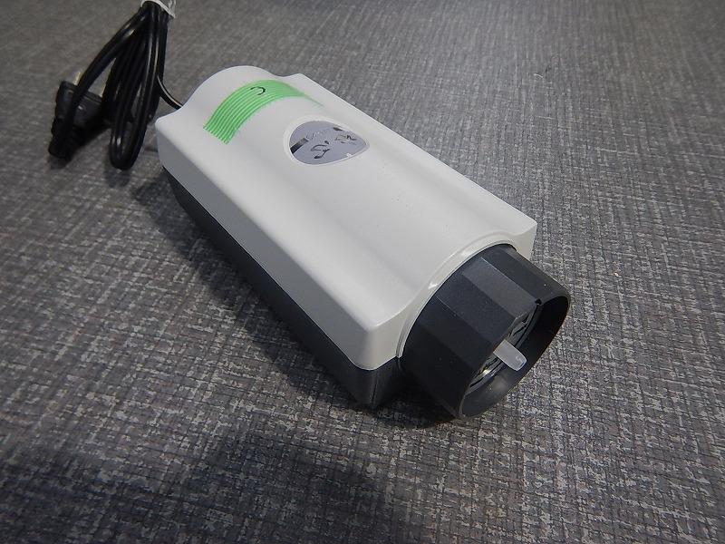 画像1: 【リユース品】【エアポンプ】水心 SSPP 2S C 50/60HZ(発送可能)(熱帯魚)(中古)(アクアリウム用品) (1)